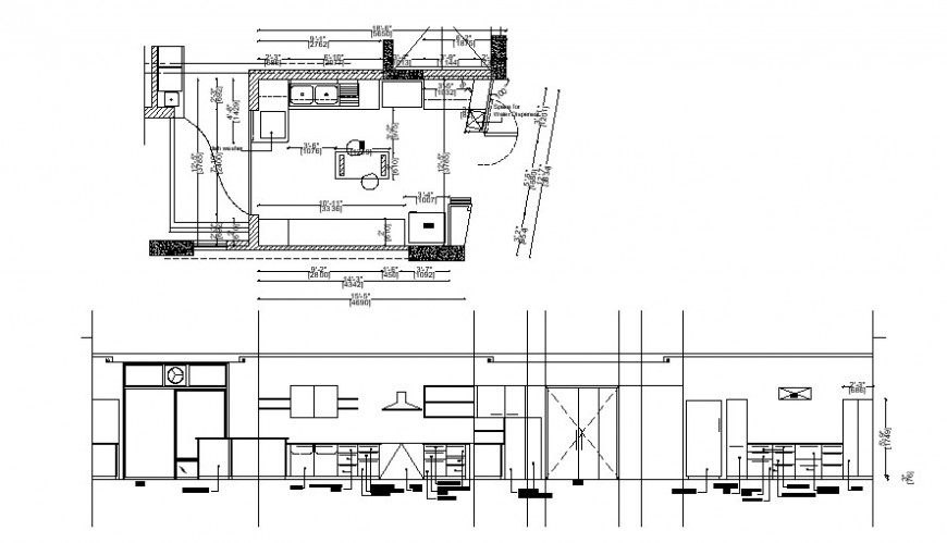 2d cad drawing of Arvind Nair pent house auto cad software