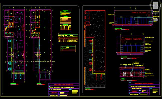pharmacy plan design