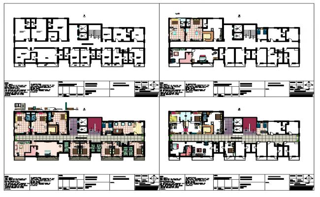 House interior detail
