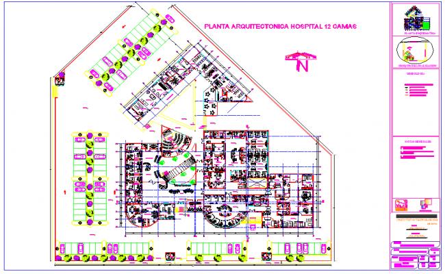 Multi Speciality Hospital file