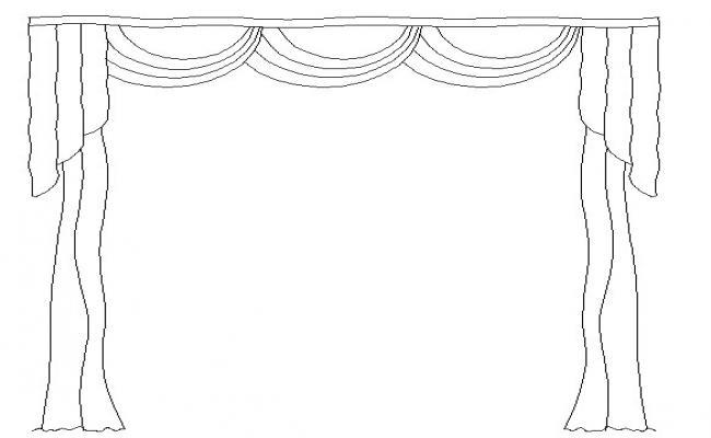 Curtain Block