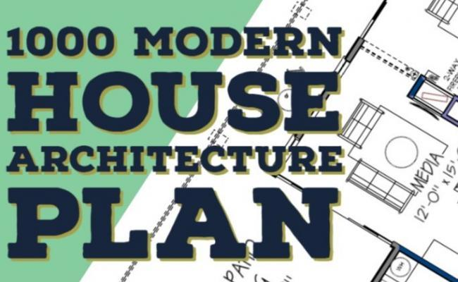 1000 House autocad plan, autocad house plans with dimensions
