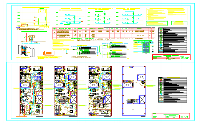 Electrical Lay-out