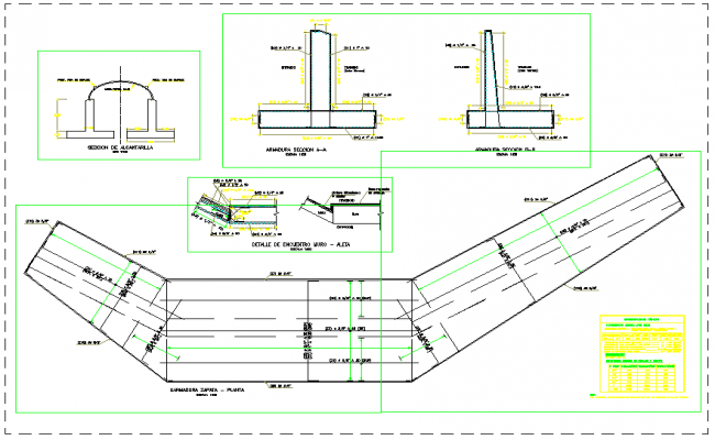 Steel Pipe Plat Design