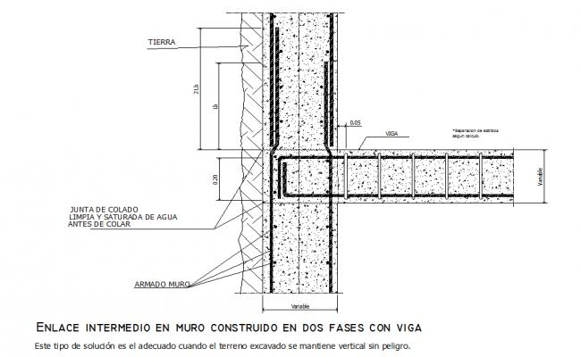 Beam & Column Detail