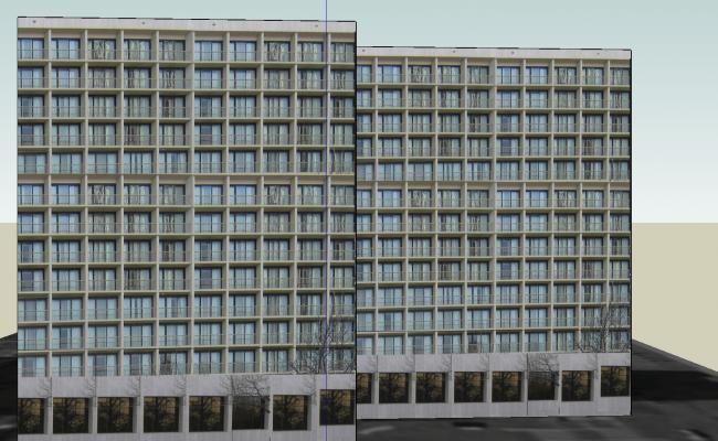 3 star hotel details