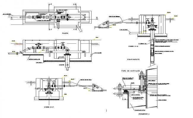 electrical motor design