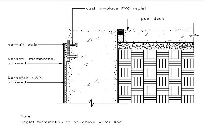 Wall structure design