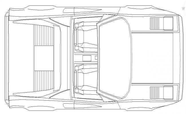 Sport Car Block