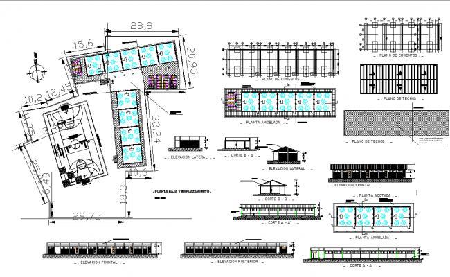 school project details