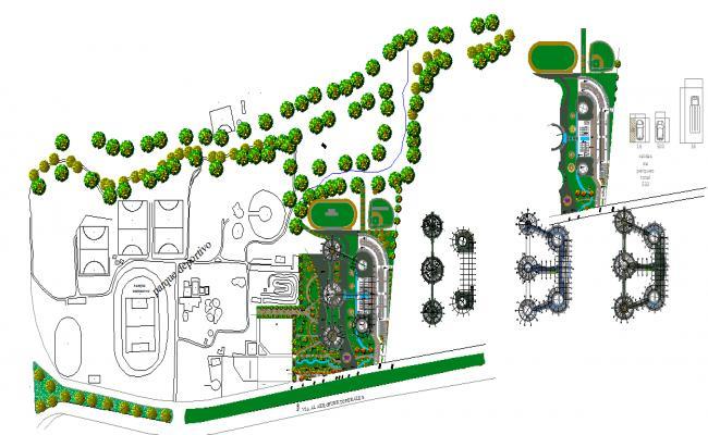 Education centre details
