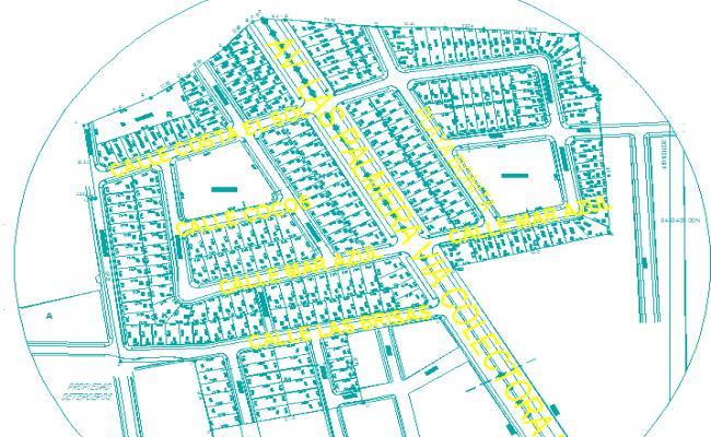 urbanization Divide Planing