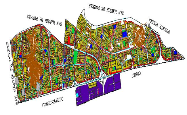 Urban Plan Project