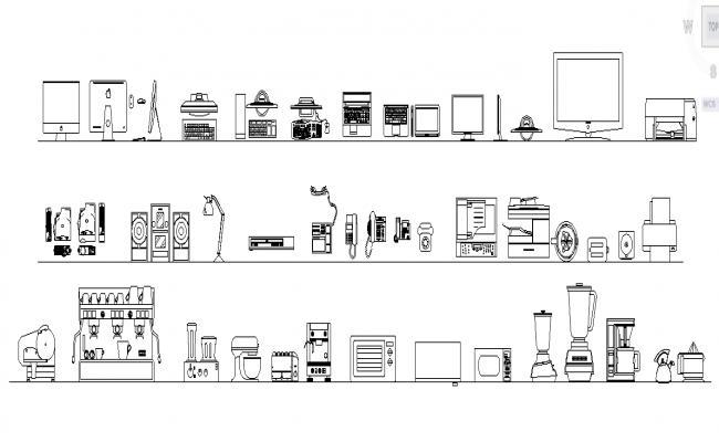 Electrical Equipment Block