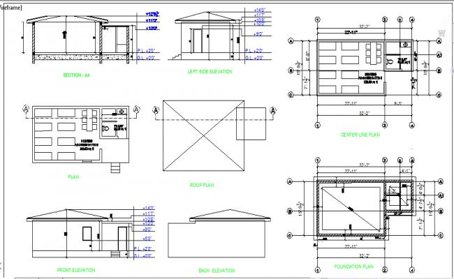 Drivers Accommodation Design
