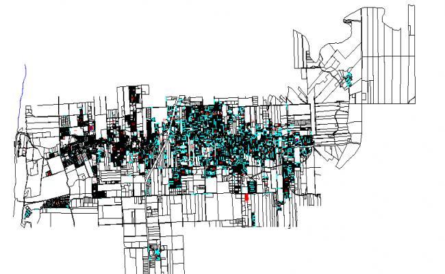 Urban Planing Detail