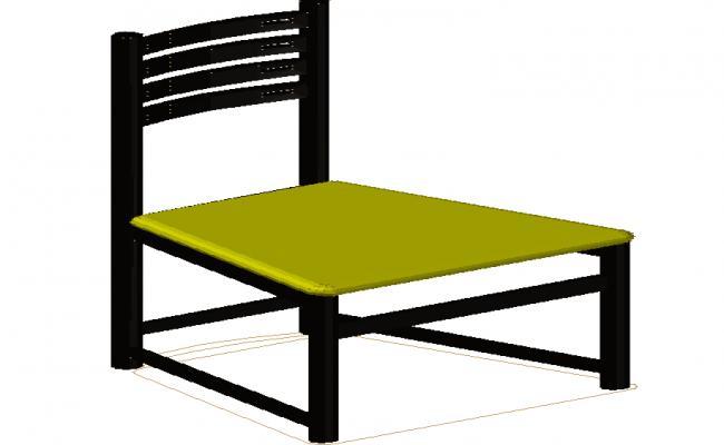 chair Block