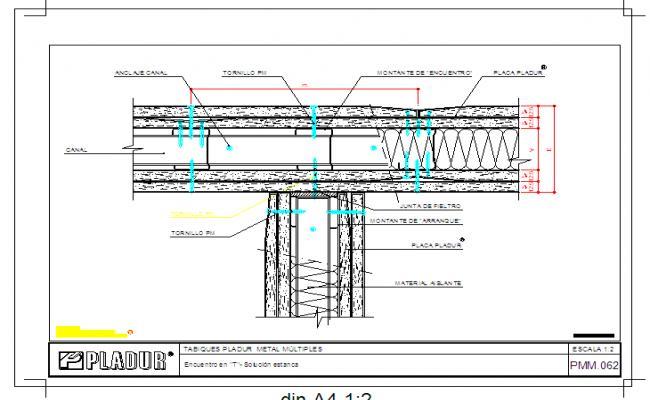 Strucure beam design