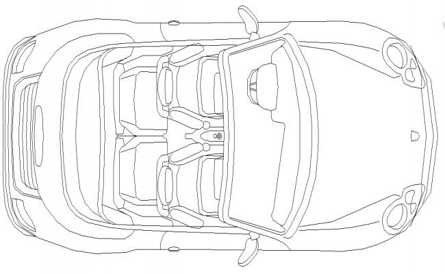 Car Block design