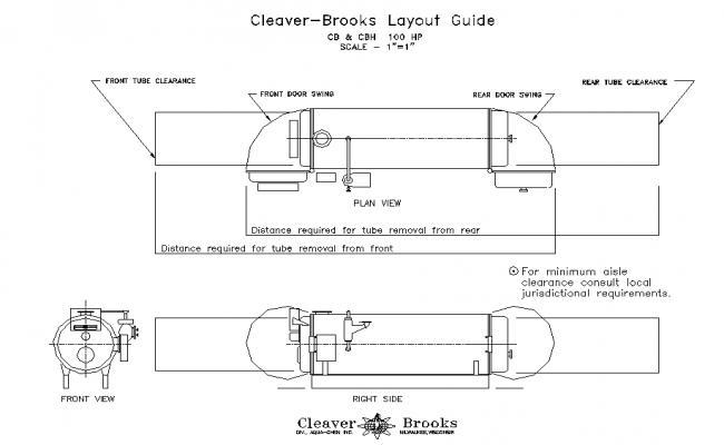 Industrials MAchine Design