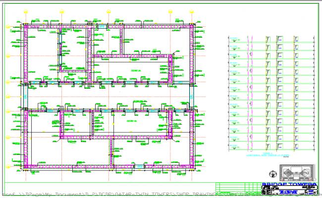Structure Design File