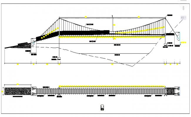 Long Bridge Design