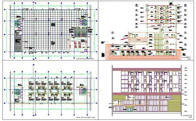 Hotel Detail file design