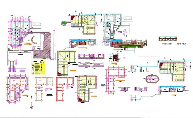 Thermal Baths Project