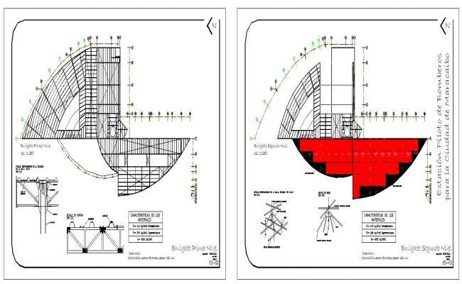 Fire Station Design