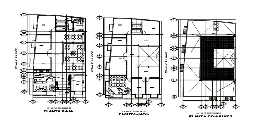 2 d cad drawing of commercial store  elevation auto cad software
