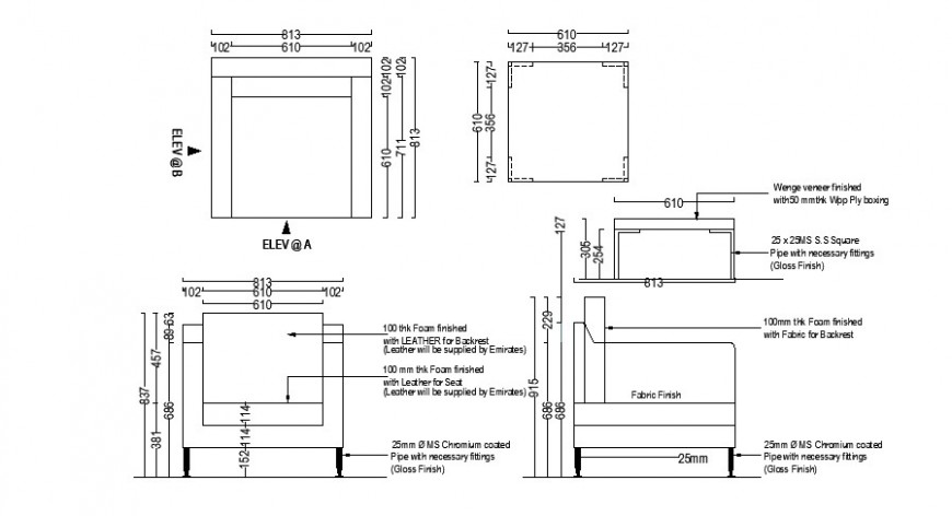 2 d cad drawing of sofa and coffee table Auto Cad software