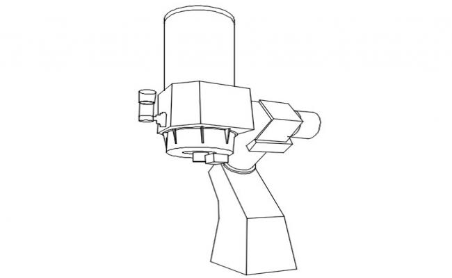 2d telescope device