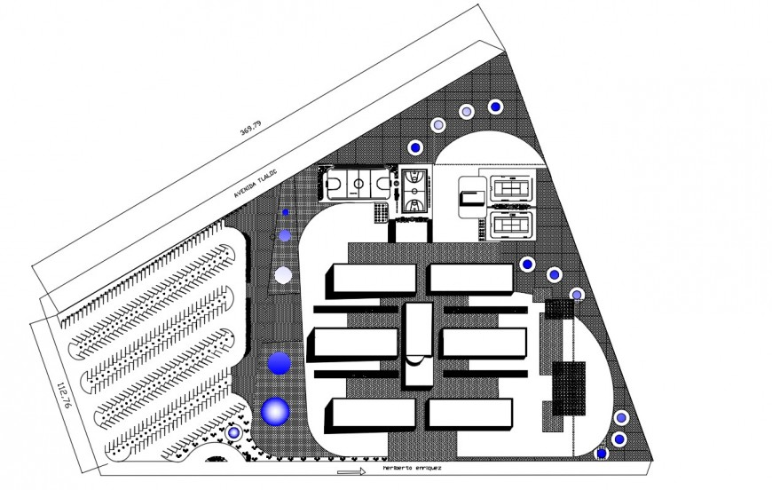 2d cad drawing of design elevation AutoCAD software