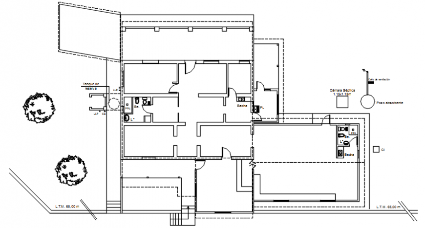 2d drawings of house layout floor plan autocad software file