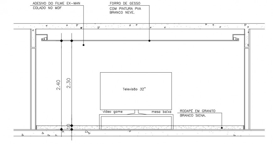 2d view of drawing room furniture blocks elevation dwg file