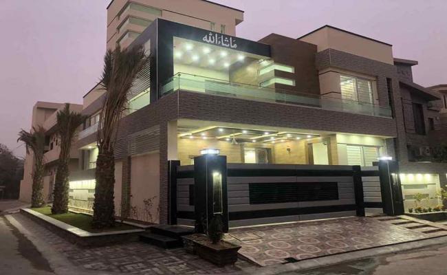 30 x 45 House Architectural Plan