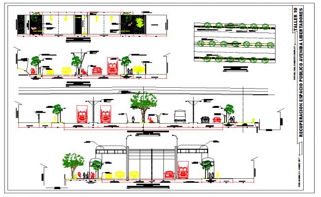 Airport Bridge Design