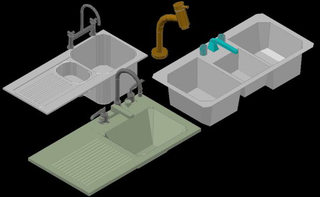 3d Sanitary