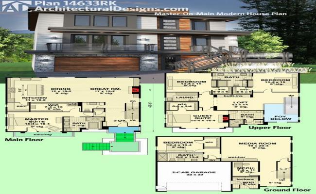 Apartment type House design