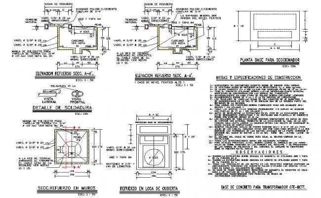 Transformer camera Design