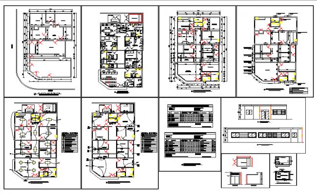 Clinic Design Plan