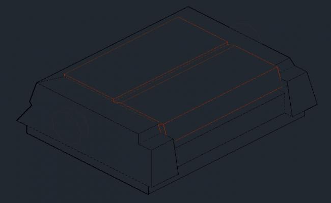 3D image of a scanner