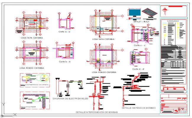 Tank Design Project