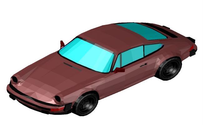 3d Car Free Download