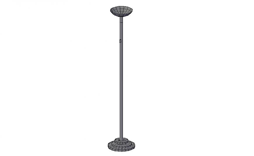 3D Road lite lamp designs & View