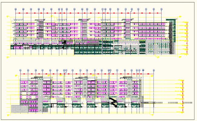 Building Elevation file