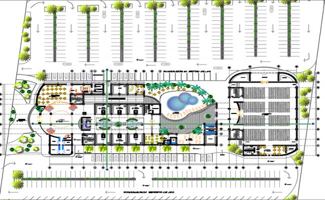 4-Starhotel Convention Center