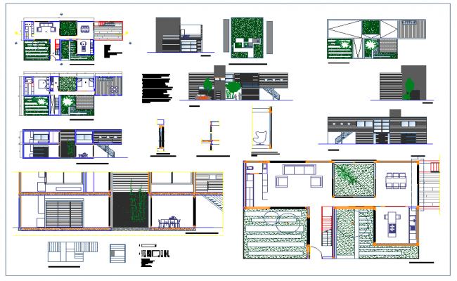 Clinic Centre Design