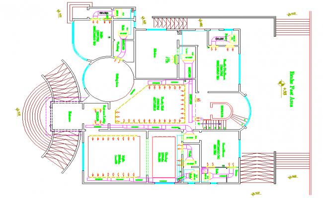 Bungalow Ground Floor