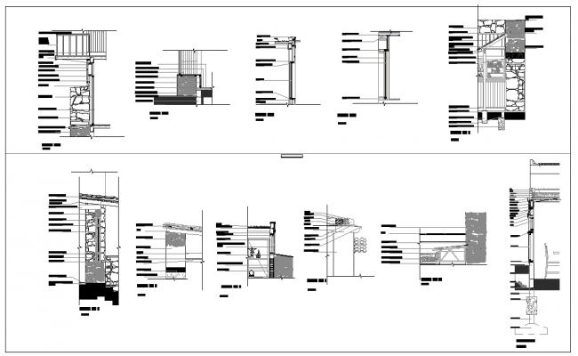 Window Structure design